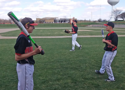JV baseball loses to FHC, beats Belding