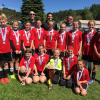 Team wins Cherry Capital Cup championship