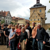 The Post travels to Bavaria