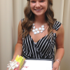 Cedar SpringsWomen's Club selects scholarship recipient