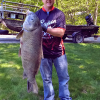 Black buffalo state record broken by angler on Grand River