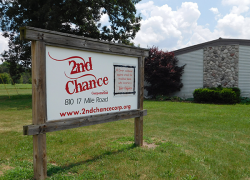 2nd Chance School needs a second chance