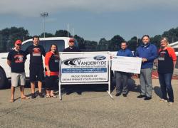 Donations rescue youth football program
