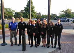 FFA concludes a busy summer
