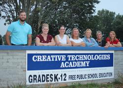CTA Welcomes New Teaching Staff
