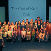 CSHS and H Productions proudly present Radium Girls