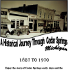 CS Historical Society publishes The  Making of a Town