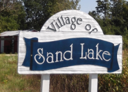 Sand Lake removes  police chief