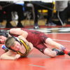 WMP wrestles at Allendale, Howell, and Waverly