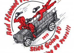 Red Flannel Festival  celebrates 80 years