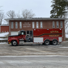 Solon Fire receives new truck