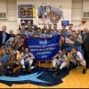 Grace Christian University men's basketball claims national championship