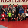 CSY wrestlers win big at Belding