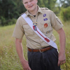Sand Lake teen makes Eagle Scout rank