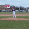 Varsity boys baseball take one, lose two to Lowell