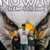 CS Wrestling at Nuway Nationals