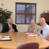State Department of Ed visits Cedar Springs