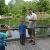 Get ready for Take an Adult Fishing Day