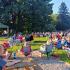 Velzy Park fundraiser