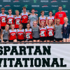 Red Hawk cross country teams compete at MSU invite