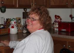 In Loving Memory of Patricia Marsh