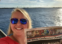 The Post travels to the Bahamas