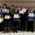 2019-2020 New Beginnings Alternative High School Quarter One Awards