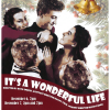 """It's a Wonderful Life"" this weekend at CS High School"
