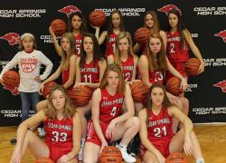 Girls basketball opens season 3-0