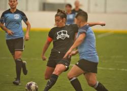 New season starts for semi-pro soccer