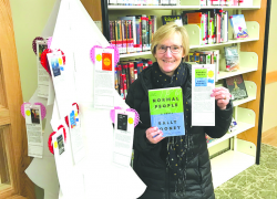 Help grow the library