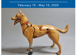 Wounded Warrior Dogs Project to visit Ford Museum