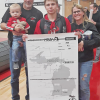 Marsman to land at Ford Field for wrestling state championship