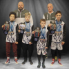 WMP results from Greights, Valentine's Day Brawl and Pennway