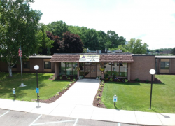 Nursing home residents, staff test positive for COVID-19