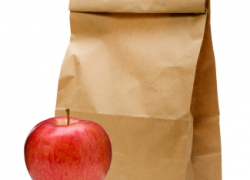 Free meals for kids provided by Cedar Springs Public Schools