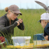 Call for volunteers to help with bird conservation efforts
