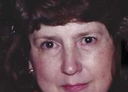 NANCY M. COLE