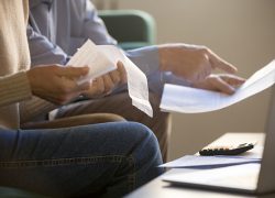 Protecting your financial health in these uncertain times