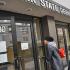 Unemployment claims crash state website