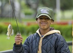 Can I still go fishing?