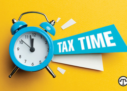 Schedule and pay federal taxes electronically due by July 15