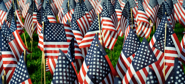 Social Security honors our military heroes