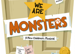 """Auditions for """"We are Monsters"""" children's musical"""