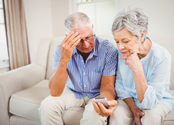 Social Security and protecting elders from scams