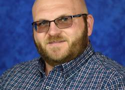 New pastor at Cedar Springs United Methodist Church