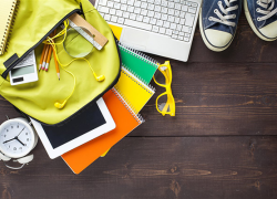 Three ways families can better prepare for the school year