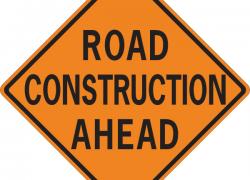 MDOT resurfacing 17 Mile, causing traffic delays