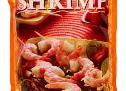 Frozen cooked shrimp recalled due to health risk