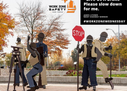 MDOT concerned by increase of road and work zone fatalities